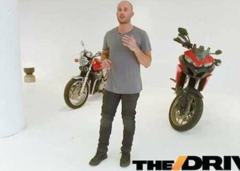 Karl Devil Motorcycle Jeans Thedrive.com Review