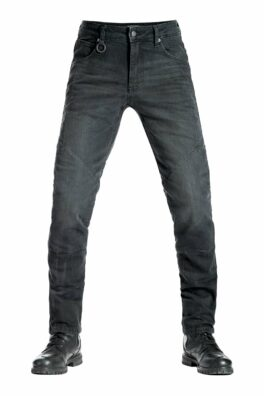 Boss Black 9 – Men's Slim-Fit Cordura® Motorcycle Jeans