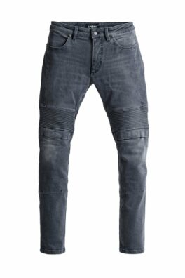 Karl Lead – Men's Slim-Fit Cordura® Motorcycle Jeans