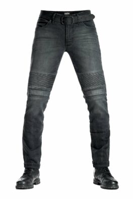 Karl Devil 9 – Men's Slim-Fit Cordura® Motorcycle Jeans