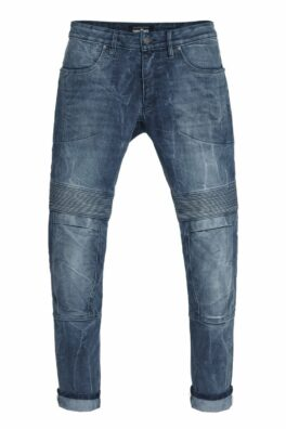 Karl Desert – Men's Slim-Fit Cordura® Motorcycle Jeans
