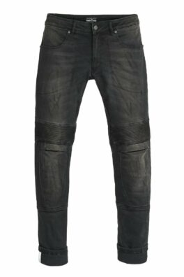 Karl Devil 2 – Men's Slim-Fit Cordura® Motorcycle Jeans