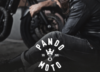 Motorcycle.com - Welcome Pando Moto Riding Apparel