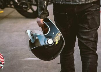 Pando Moto Boss Black Motorcycle Jeans ReturnOfTheCafeRacers Review