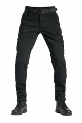 MARK KEV 01 – Men's Chino Style Cordura® Motorcycle Jeans