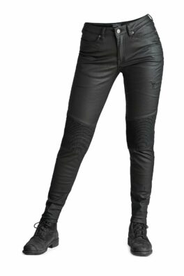KUSARI KEV 01 Motorcycle Jeans – Women's Slim-Fit Kevlar®