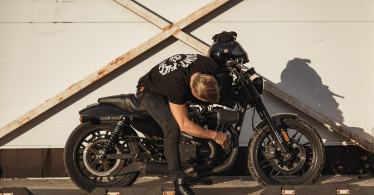 What Safety Standards Should You Be Paying Attention To while riding your motorcycle