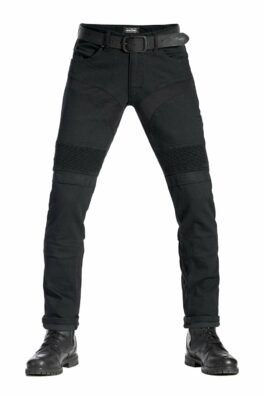 KARLDO KEV 01 – Men's Slim-Fit Cordura® Motorcycle Jeans