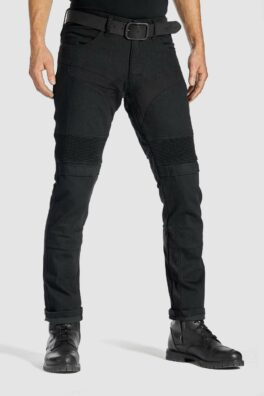 MARK KEV 01 Motorcycle Jeans front view 2