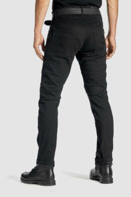 MARK KEV 01 Motorcycle Jeans rear view