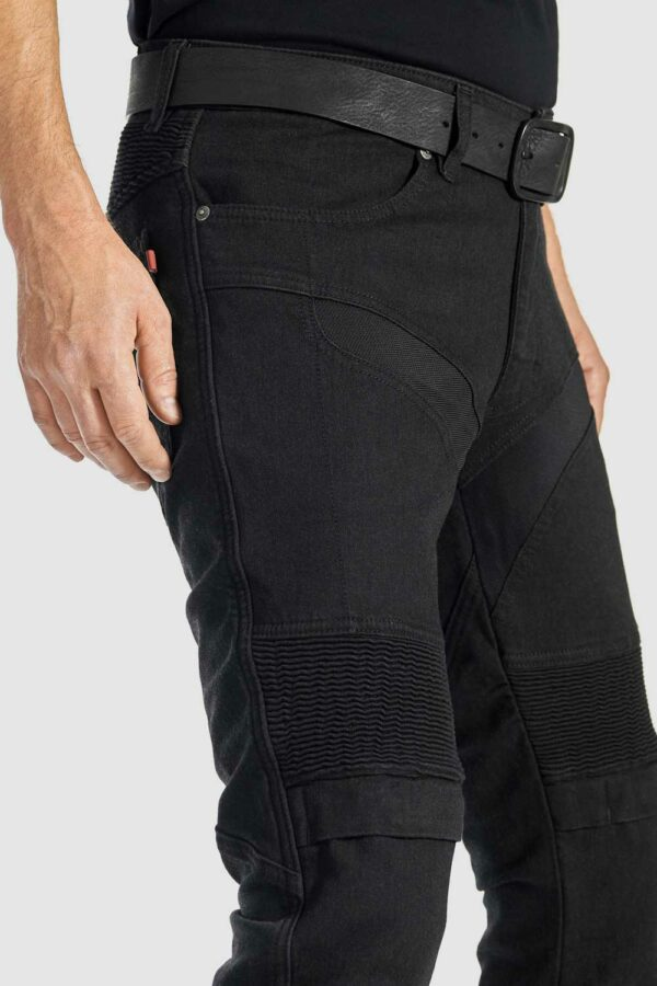 MARK KEV 01 Motorcycle Jeans side view