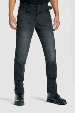 ROBBY COR 01 Motorcycle Jeans clean look