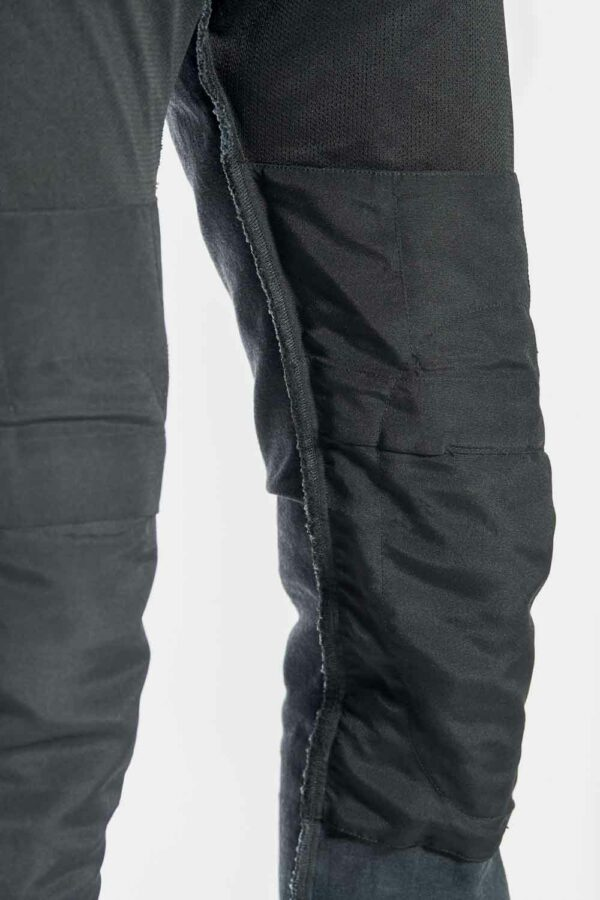 ROBBY COR 01 Motorcycle Jeans inner side 2