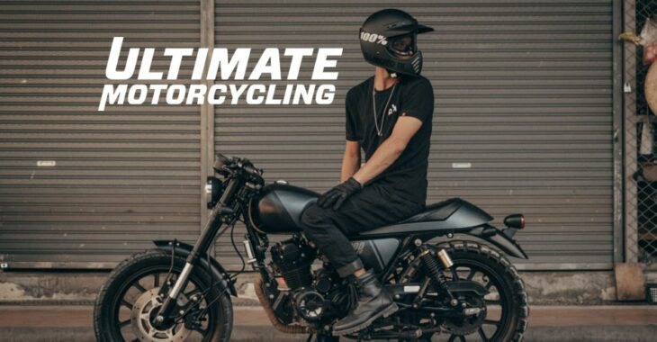 Pando Moto 2020 Collection Review By UltimateMotorcycling