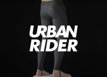 Pando Moto Skin UH 01 Armored Motorcycle Leggings Review By Urban Rider