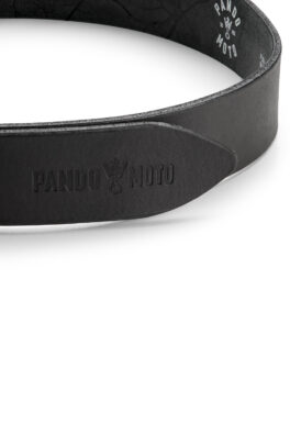HIMO 2 Leather belt 3