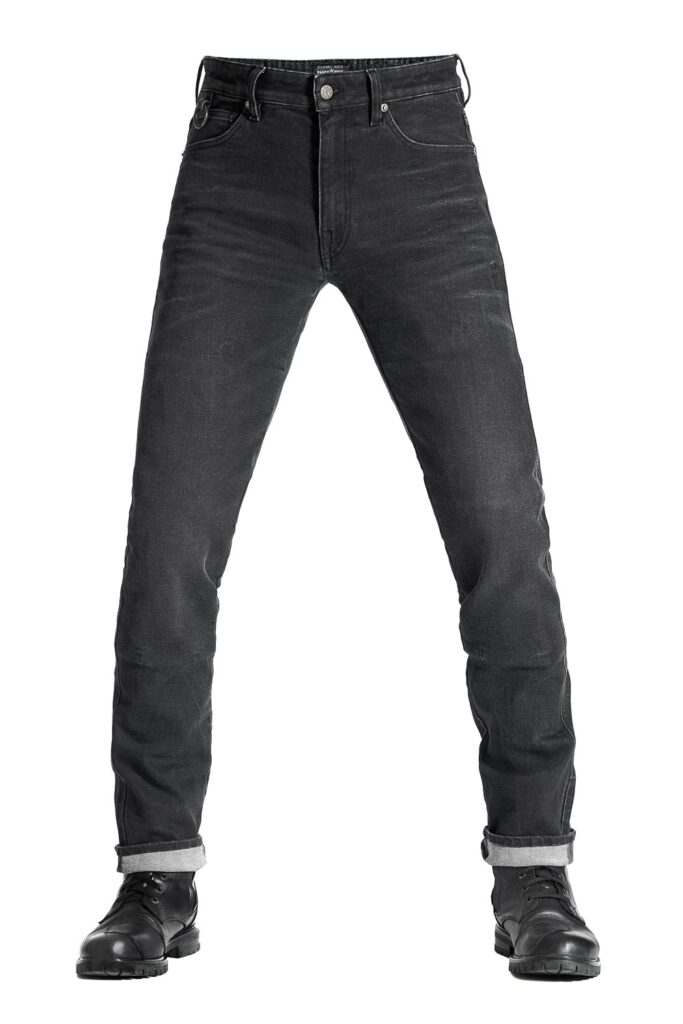 Motorcycle Jeans ROBBY ARM 01