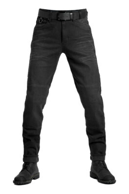 Boss Dyn 01 - Motorcycle Jeans front view