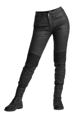Kusari Kev 02 Motorcycle Jeans for women