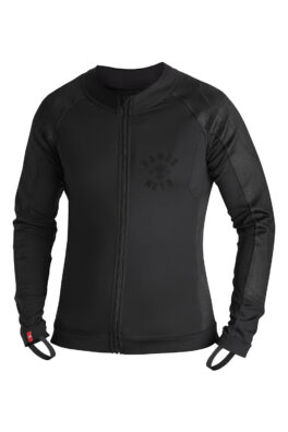 Armored base layer SHELL UH 02 front