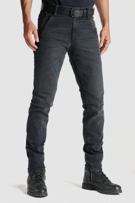 ROBBY 03 slim-fit Motorcycle Jeans full stance